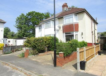 Thumbnail 2 bedroom semi-detached house to rent in Fern Road, Southampton