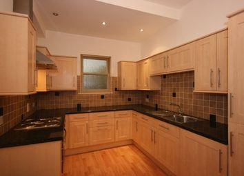 Thumbnail 2 bedroom flat to rent in Bootham Terrace, York
