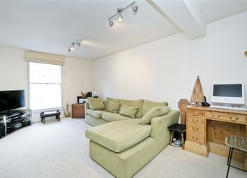 Thumbnail 1 bed flat to rent in Yardley Street, Clerkenwell