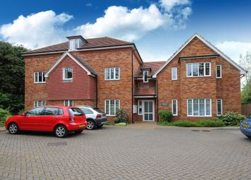 Thumbnail 2 bed flat for sale in North Heath Lane, Horsham