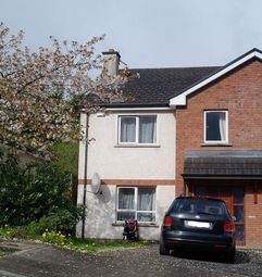 Thumbnail 3 bed semi-detached house for sale in 3 Bothar Bui, Ballyconnell, Cavan