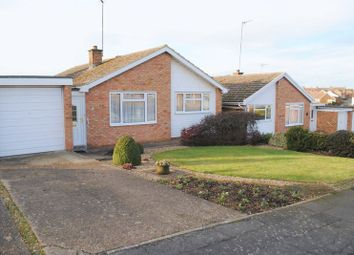 Thumbnail 3 bed detached bungalow for sale in Ravensbank, Rushden