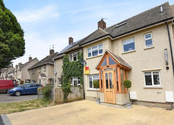 Thumbnail 4 bed semi-detached house for sale in Taphouse Avenue, Witney