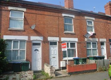 Thumbnail 4 bed terraced house to rent in Nicholls Street, Coventry