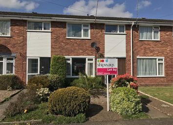Thumbnail 3 bed terraced house to rent in The Oaklands, Kidderminster