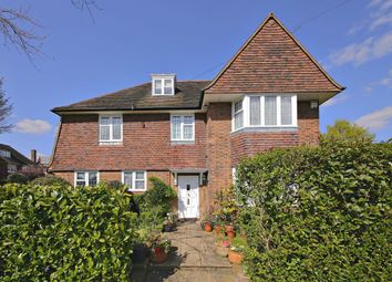 Thumbnail 3 bed detached house for sale in Gurney Drive, London