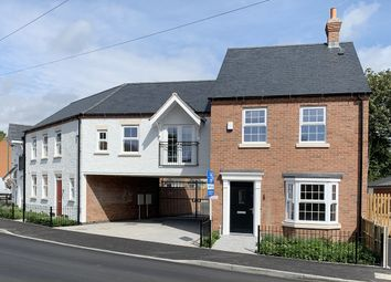 3 bed cottage for sale in Main Street, Countesthorpe, 5 LE8