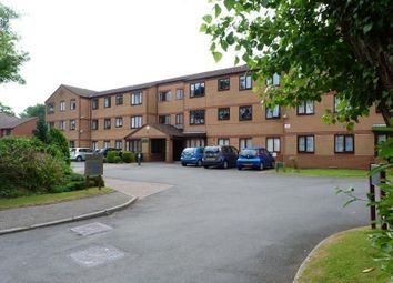 Thumbnail 2 bed flat for sale in Northfield Road, Kings Norton, Birmingham