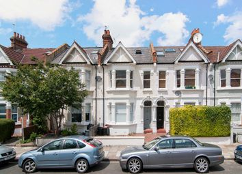 Thumbnail 4 bedroom flat to rent in Greswell Street, Fulham