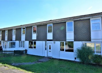 Thumbnail 3 bed terraced house for sale in Borrowdale Walk, Abington, Northampton