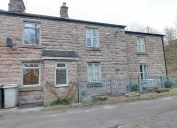 Thumbnail Terraced house for sale in Brookhouse Lane, Congleton