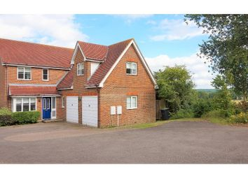 Thumbnail 6 bed detached house for sale in Blackberry Way, Whitstable