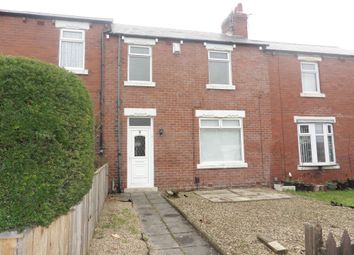 Thumbnail 2 bedroom terraced house to rent in West Avenue, Forest Hall, Newcastle Upon Tyne
