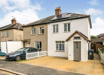 3 bed semi-detached house for sale in Corrie Road, Old Woking, Woking GU22