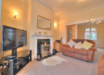 3 bed terraced house for sale in Regent Road, Chorley PR7