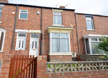 Thumbnail 3 bed terraced house for sale in Alexandra Street, Shildon