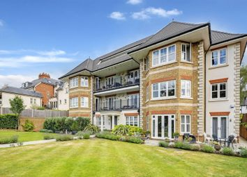 Thumbnail 3 bed flat to rent in Ashby Lodge, Finchley