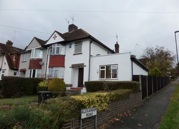 Thumbnail 4 bed semi-detached house to rent in St Andrews Road, Coulsdon, Surrey