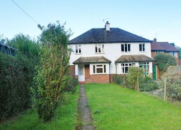 Thumbnail 4 bed detached house to rent in North Orbital Road, St.Albans