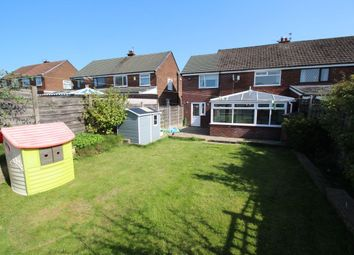 Thumbnail 3 bed semi-detached house for sale in Chantlers Avenue, Bury