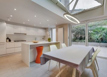 Thumbnail 5 bed terraced house to rent in Warwick Gardens, London