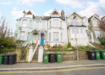 Mount Road, Hastings, East Sussex TN35. 4 bed terraced house for sale