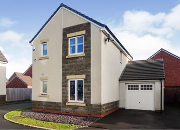 3 bed detached house for sale in Hosegood Drive, Weston-Super-Mare BS24