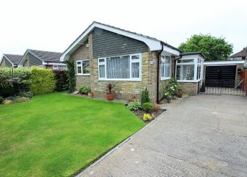 Thumbnail 3 bed detached bungalow for sale in Lawrence Grove, Scarborough