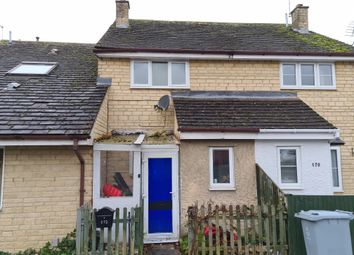 172 Blakes Avenue, Witney, Oxfordshire OX28. 2 bed property for sale