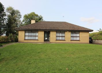 Thumbnail 3 bed detached house for sale in Knockauncoura, Loughrea, Galway