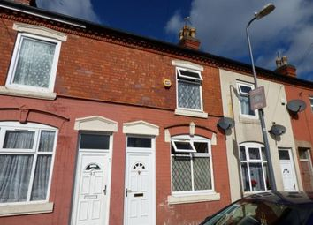 Thumbnail 2 bed terraced house for sale in Court Road, Balsall Heath, Birmingham, West Midlands