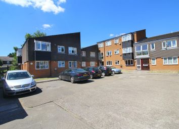 Thumbnail 1 bed flat for sale in Springfield Road, Cheshunt, Herts