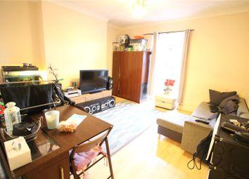 Thumbnail 1 bedroom flat to rent in Burch Road, Northfleet, Gravesend, Kent
