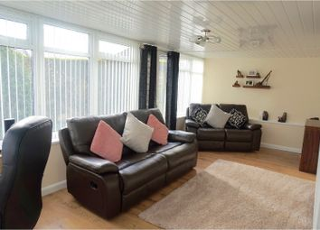Thumbnail 2 bed detached bungalow for sale in Claremont Road, Gainsborough