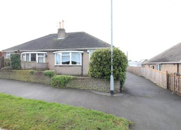 Thumbnail 2 bedroom semi-detached bungalow for sale in Lulworth Crescent, Leeds