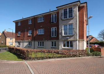 Thumbnail 2 bed flat for sale in 19 Wilkie Place, Larbert Falkirk