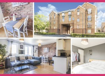 Thumbnail 1 bedroom flat for sale in Cory Place, Cardiff