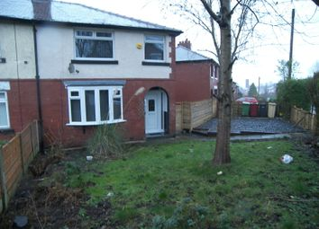 Thumbnail 3 bed semi-detached house for sale in Pansy Road, Farnworth