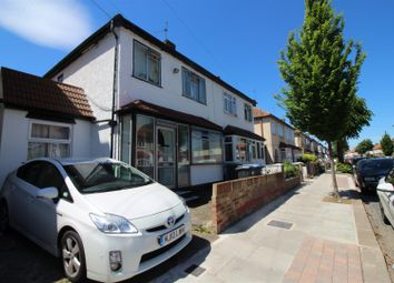 Thumbnail 4 bed semi-detached house for sale in Carterhatch Road, Enfield
