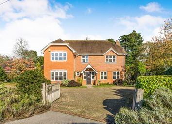 Thumbnail 5 bed detached house for sale in Lyndhurst, Hampshire, .