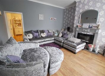 Thumbnail 3 bed terraced house for sale in Clifton Street, Walmersley, Bury