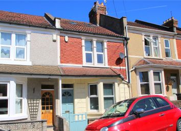 Thumbnail 3 bed terraced house for sale in Foxcote Road, Ashton, Bristol