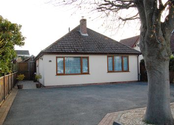 2 bed detached bungalow for sale in Fayre Oaks Home Park, Kings Acre Road, Hereford HR4