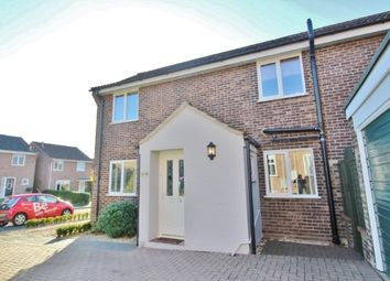 Thumbnail 3 bed detached house to rent in Egglestone Close, Ipswich