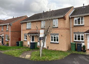 Thumbnail 3 bed terraced house to rent in Lovage Road, Whiteley, Fareham
