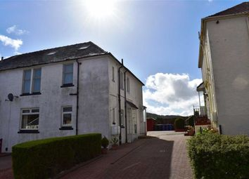 Thumbnail 4 bed flat for sale in 44, Nimmo Street, Greenock, Renfrewshire