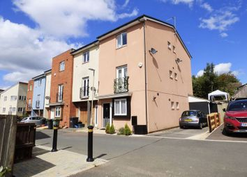 Thumbnail 4 bed end terrace house for sale in Awebridge Way, Abbeydale, Gloucester
