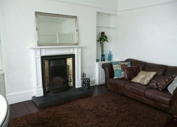 Thumbnail 2 bed penthouse to rent in Forest Avenue, Top Floor, Aberdeen
