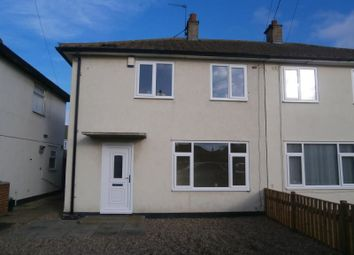 Thumbnail 3 bed semi-detached house to rent in Ruskin Drive, Armthorpe, Doncaster