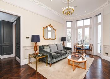 Thumbnail 1 bed flat to rent in Colville Terrace W11,